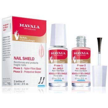Posilňovač nechtov Mavala Nail Shield