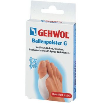 Príložka na kĺb palca G Gehwol