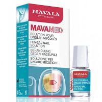 Prípravok proti hubovým infekciám nechtov Mavala Mavamed