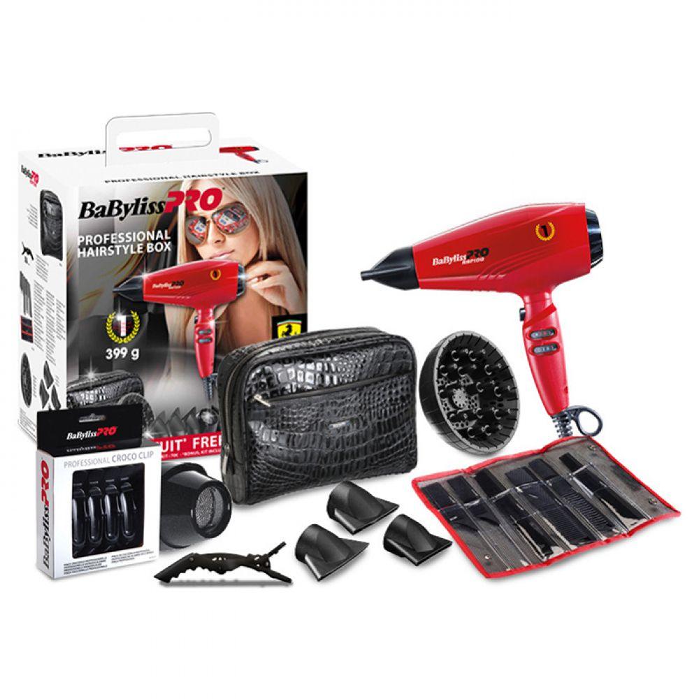 Profesionálny sušič vlasov - kúpiť  99fcb16c898