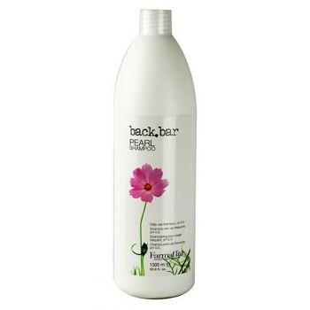 Hydratačný šampón Pearl Shampoo BACK BAR 1 L