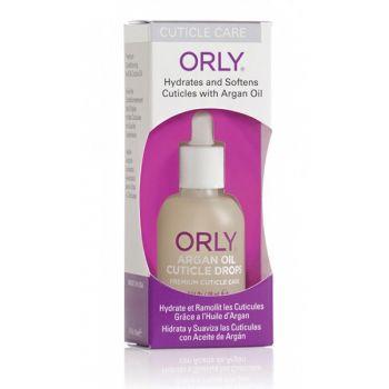 Kvapky na kutikuly s arganovým olejom Orly Argan Cuticle Oil Drops