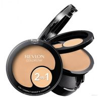 Kompaktný púder Revlon Colorstay Pressed Powder