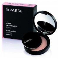 Kompaktný púder Paese Illuminating Covering Powder