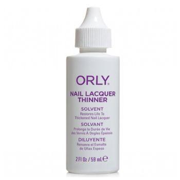 Redidlo laku na neсhty Orly Polish Thinner 60 ml