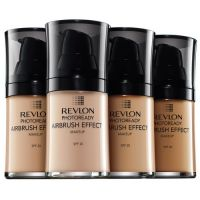Tónovací krém Revlon Photoready Airbrush Effect Makeup