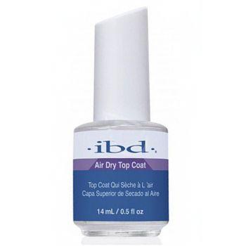 Rýchloschnúca vrchná vrstva ibd Air Dry Topcoat 14 ml