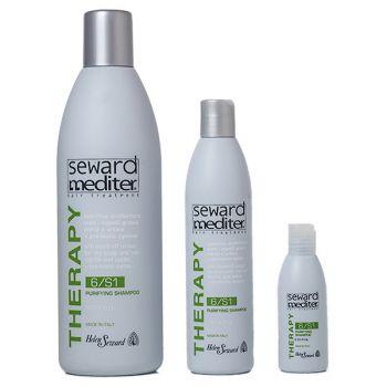 Šampón proti lupinám Helen Seward Therapy Purifying Shampoo 6/S2