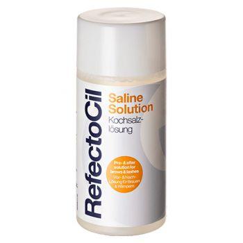Roztok pre odstránenie mastnoty REFECTOCIL Saline Solution
