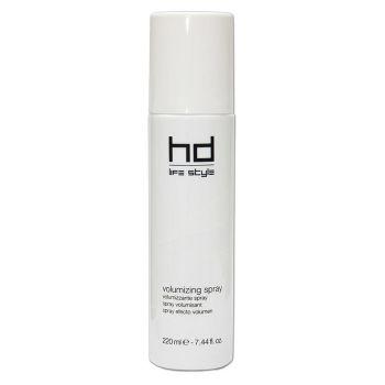 Sprej pre objem vlasov HD Life Style Volumizing Sprej 220 ml
