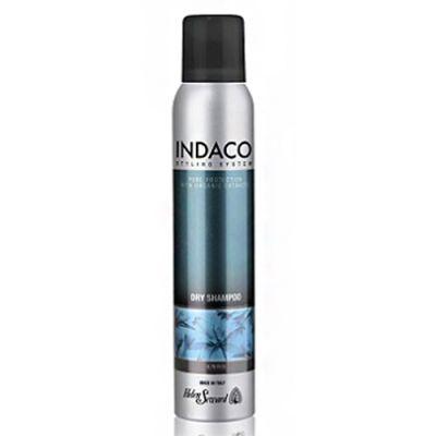 Suchý šampón na vlasy pridáva loknam objem v koreňoch