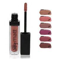 Tekutá rúž Paese Silky Matt Nude Collection Lipstick