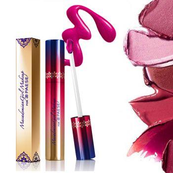 Tekutá rúž Paese Macademian Girl Liquid Lipstick