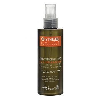 Sprej na tepelnú ochranu Helen Seward Synebi Glowing Thermo-Protective Spray