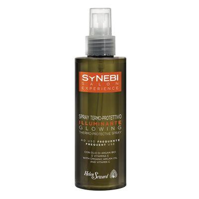 Tepelnoochranný pre lesk vlasov