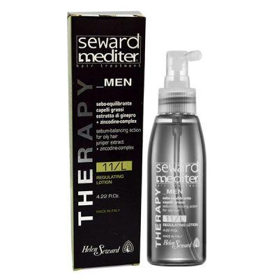 Tonikum pre mužov ovládajúcich mastnými vlasmi