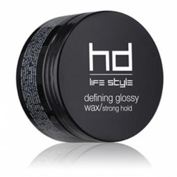 Lesklý vosk silného spevnenia Befining Glossy Wax 100 ml