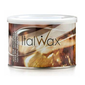 Vosk na depiláciu Natural Italwax 400 ml