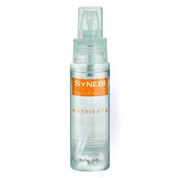 Výživný olej na vlasy Helen Seward Synebi Nutriente Oil